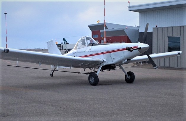 Aircraft For Sale « Yorkton Aircraft Service