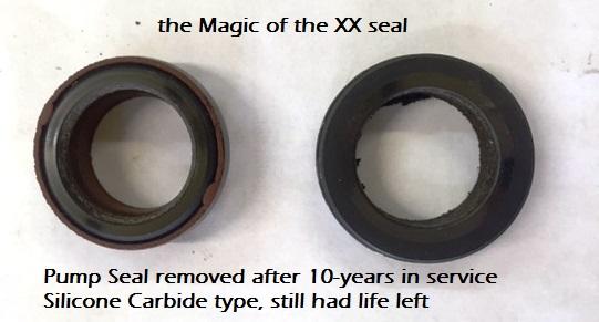xx seal